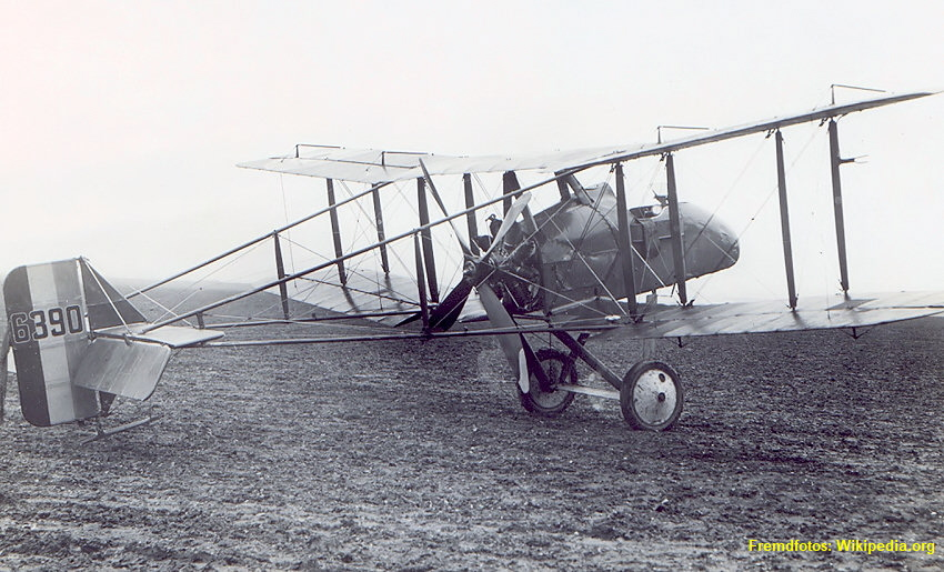 Royal Aircraft-Factory