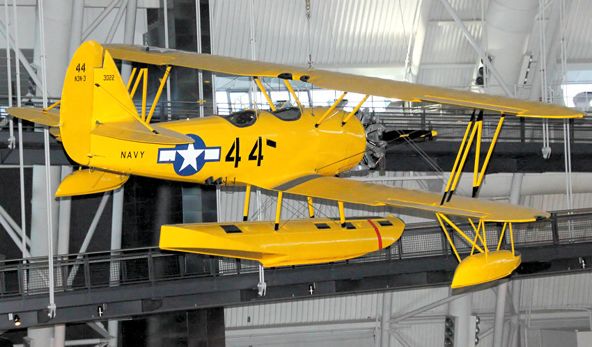Naval Aircraft Factory