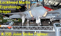 Lockheed Martin X-35B Joint Strike Fighter: Erprobungstr�ger
