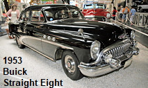 Buick Straight Eight