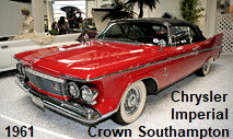 Chrysler Imperial Crown Southampton