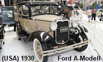 Ford A-Modell