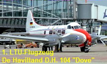 De Havilland D.H. 104 Dove