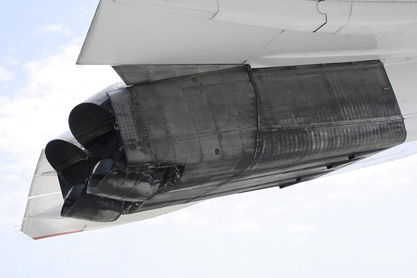 Concorde Triebwerk