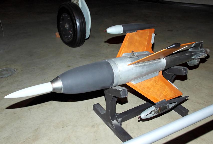 ruhrstahl x 4 auch kramer x 4 deutsche luft luft rakete von 1943. Black Bedroom Furniture Sets. Home Design Ideas