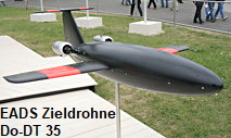 EADS Do-DT 35 - Zieldrohne