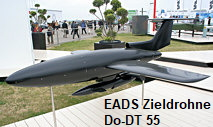 EADS Do-DT 55 - Zieldrohne