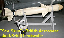 Sea Skua - British Aerospace