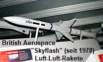 Skyflash - British Aerospace