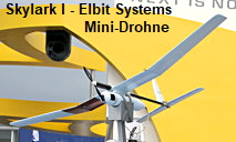 Skylark I - Elbit Systems