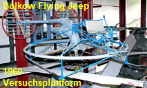 B�lkow Flying Jeep