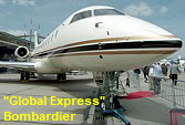 "Bombardier ""Global Express"""
