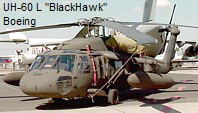 "Boeing UH-60 L ""BlackHawk"""