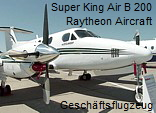 Super King Air B 200