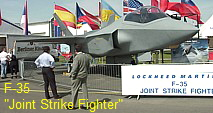 F-35, Joint Strike Fighter