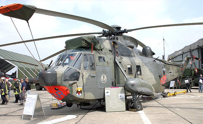 Sea King Mk.41
