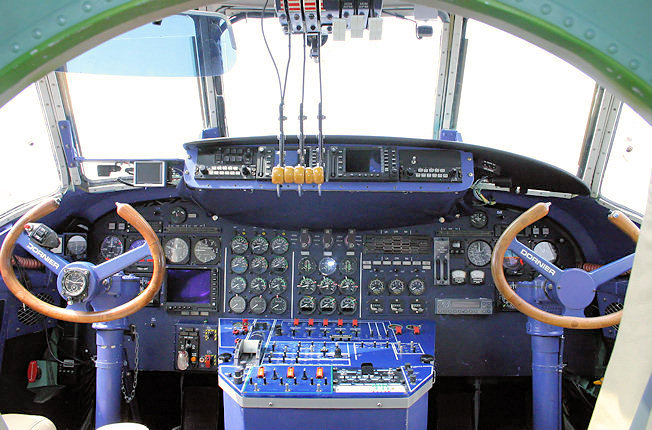 Image Result For Dornier Do Cockpit