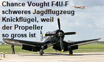 Chance Vought F4U-F