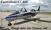 Funtrainer FT 400