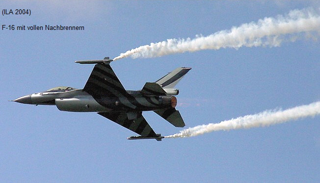 F-16 Fighting Falcon - Lockheed Martin