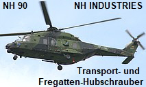 NH 90 - NH INDUSTRIES