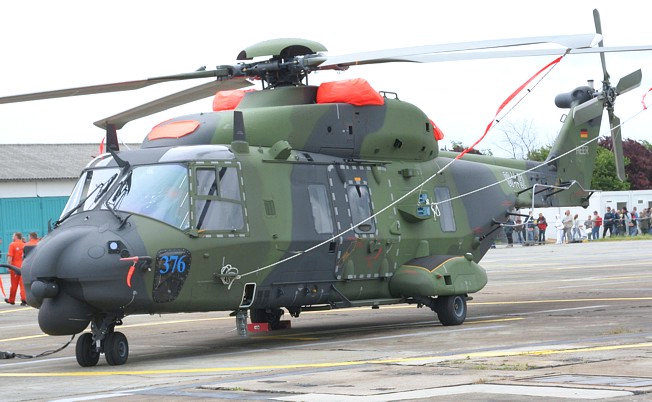 NH-90 - NH Industries
