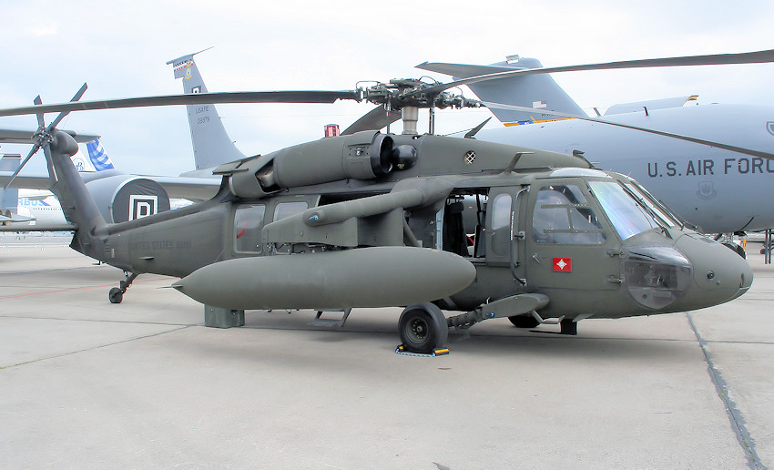 UH-60 - BlackHawk