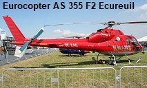 Eurocopter AS 355 F2 Ecureuil