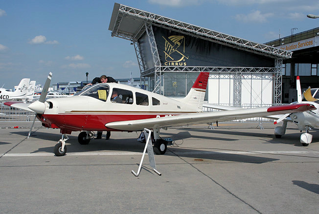 Piper Warrior III PA 28-161