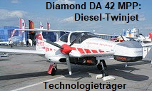 Diamond DA 42 MPP