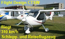 Flight Design CTSW