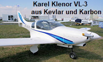 Karel Klenor VL-3