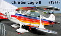Christen Eagle II - Doppeldecker