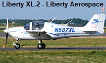 Liberty XL-2 - Liberty Aerospace