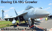Boeing EA-18 G Growler