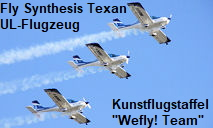 Fly Synthesis Texan: