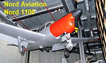 Nord Aviation Nord 1100