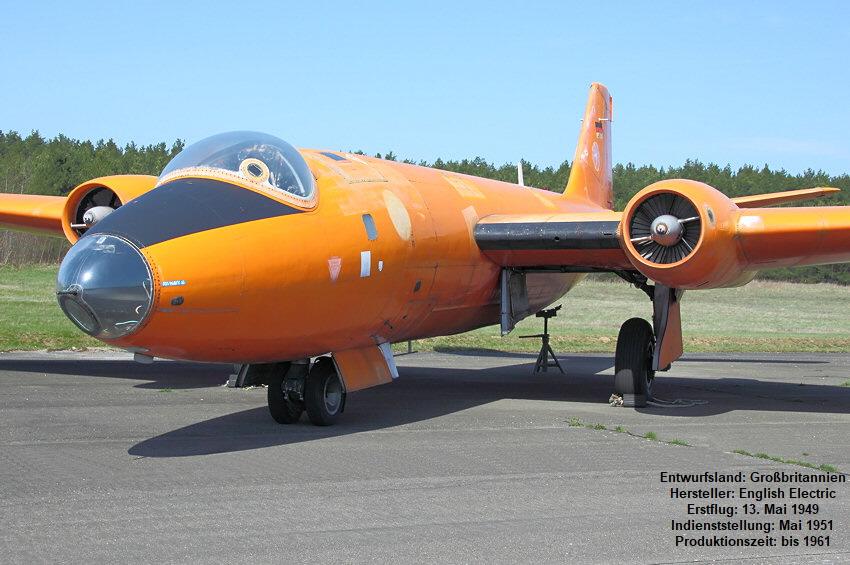 B2 Flugzeug