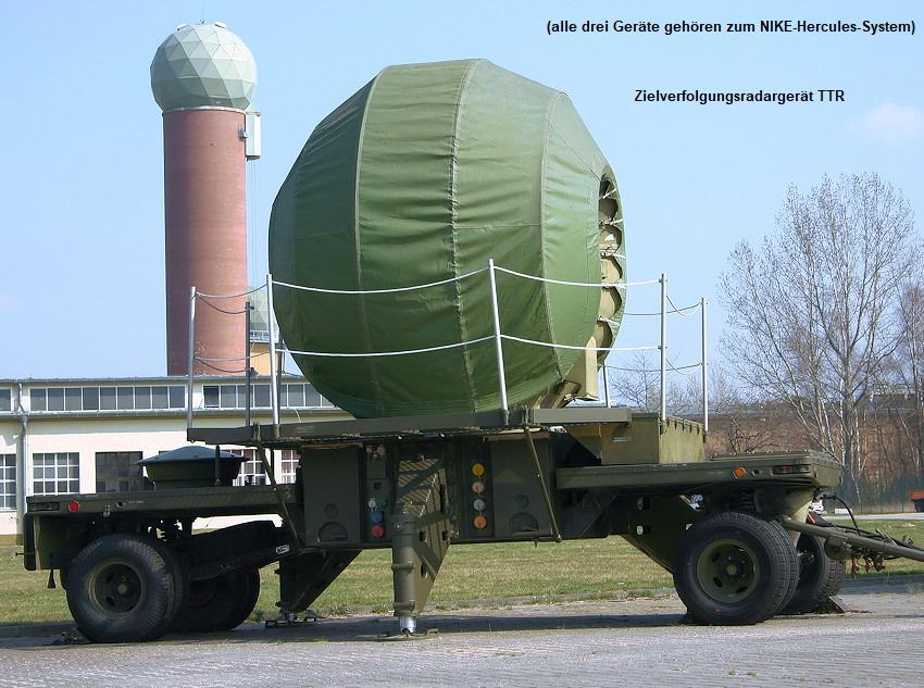 Entfernungsmessung Mit Radar : Radar ttr trr mtr