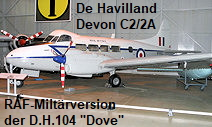 De Havilland Devon C2