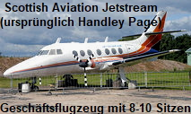 Scottish Aviation Jetstream