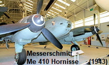 Messerschmitt Me 410 Hornisse