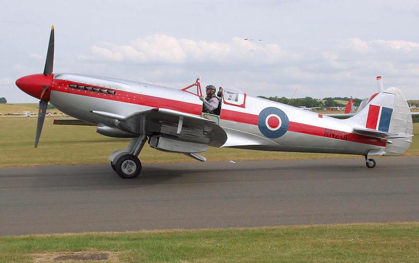 spitfire kaufen flugzeug