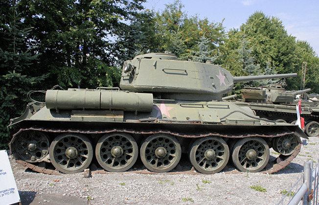 t 34 legend rer russischer panzer des 2 weltkriegs ab 1941. Black Bedroom Furniture Sets. Home Design Ideas