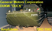DUKW DUCK - General Motors Corporation