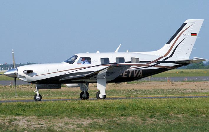New Piper Meridian   PlaneAndPilotMag.com