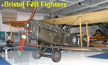 Bristol F2B Fighters