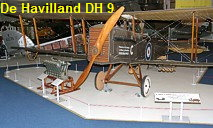 De Havilland DH 9