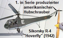 Sikorsky R-4 Hoverfly