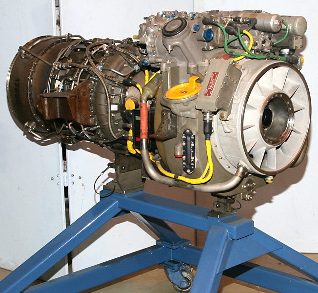 General Electric T700 GE-700